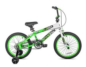 "New Kent Boys Action Zone 18"" Bike  As Listed for $ $134.99"