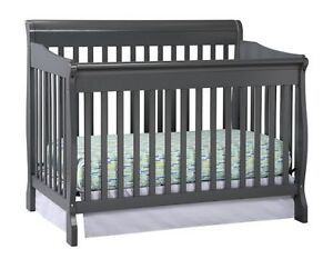 Having Twins? Cribs and other Baby items