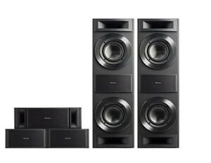 Pioneer-RS851-5-0-Home-Theatre-Package