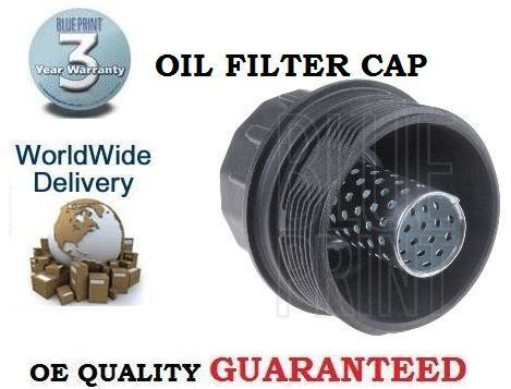 FOR LEXUS CT200H TOYOTA AURIS AVENSIS PRIUS RAV4 YARIS HYBRID NEW OIL FILTER CAP