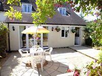 3 bedroom Cottage, Quenington - Short Term Rental