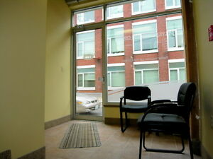 LOFT-STYLE INCUBATOR OFFICE SPACE! Cambridge Kitchener Area image 3