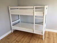VERY NICE BRAND NEW SOLID PINE BUNK BEDS. FREE DELIVERY IN PORTSMOUTH