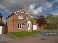 3 bedroom house in Rawling Way, Leeds, LS6 (3 bed)