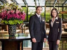 Want a successful career in the Hospitality sector? Adelaide CBD Adelaide City Preview