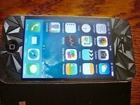 Apple iPhone 4 - 16GB - Black Smartphone