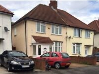Two Double Bedroom Flat Hayes