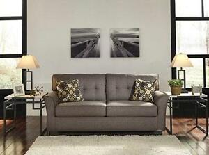 Brand New Ashley Sofa and Loveseat Set - Payment Plan