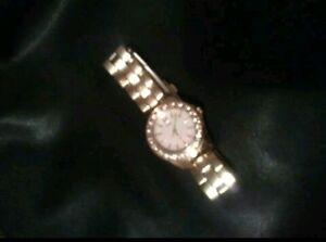 Ladies Guess Mini Sparkle Watch