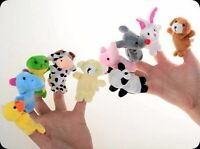 Finger Puppet Sets Brand New Fredericton New Brunswick Preview
