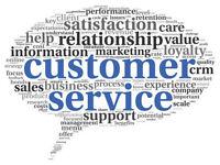 Customer Sales Support Agent - Full Time - 18+ (£22k-£26k)