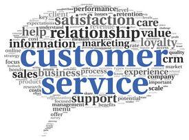 Customer Service Advisor 18+ Waterloo, Central London