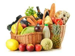 $100 in Free Groceries - Selling $200 worth for $100