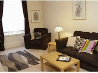 cosy 2 bedroom flat close to city center