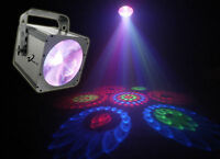 Chauvet vue 3 LED PARTY Light