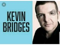 Kevin bridges October 2018
