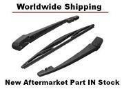 Subaru Forester Wiper Blades