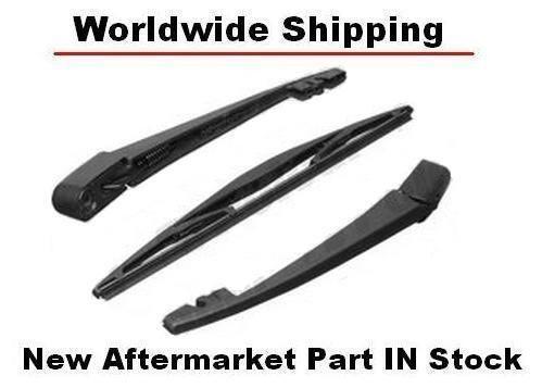 Subaru Forester Wiper Blades Ebay
