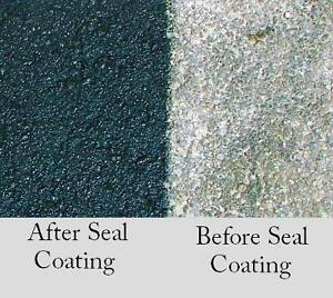 Driveway Cleaning and Sealing. Asphalt, Concrete, and more! Kitchener / Waterloo Kitchener Area image 4