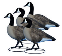 Higdon Decoy Sale! Alpha TruWalker, Magnum Canada Full Body 4pk