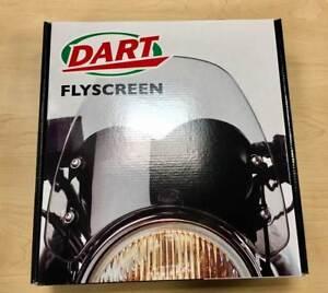 dart motorcycle flyscreen screen Triumph Jap usa british iron Blacktown Blacktown Area Preview