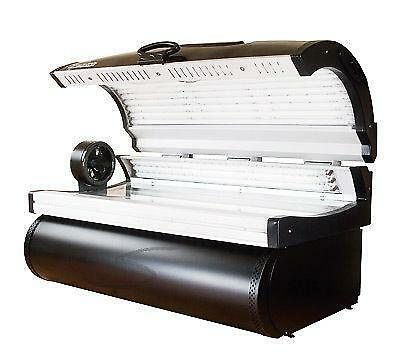 Lie Down Sunbeds Sun Beds Amp Lamps Ebay