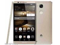 Huawei ascend mate 7 swap only