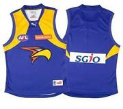 West Coast Eagles Jumper