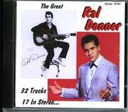 Ral Donner CD
