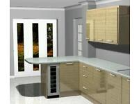 Self Employed Kitchen Installers, Fitters required to fit and install kitchens in Glasgow