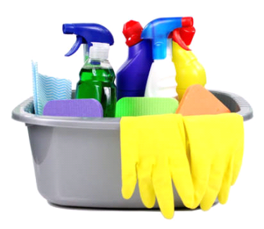 Wanting to buy - established house cleaning business