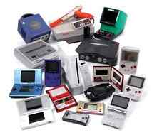 Wanted old retro nintendo gear!! Cash and pick up!! :) Athelstone Campbelltown Area Preview