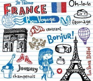 Private French lessons Brisbane City / Brisbane North