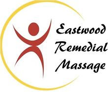 EASTWOOD REMEDIAL MASSAGE - NEW OPENNING Eastwood Ryde Area Preview