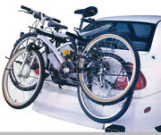 4x4 Cycle Rack