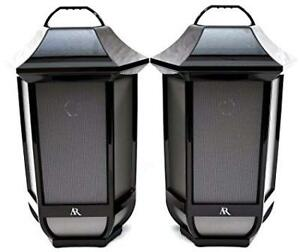 Acoustic Research pair of Bluetooth Speakers