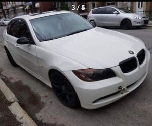 Bmw 335 i package M