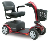 Scooter, Victory 10 DX, Pride Mobility Product