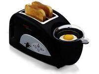 Tefal 'Toast n Eggs'. BNIB