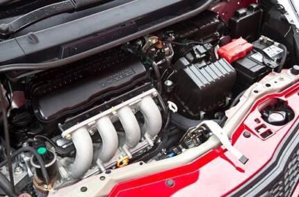 Honda Jazz Engine Adelaide CBD Adelaide City Preview