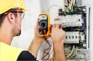 Affordable licensed electrician for your home or business