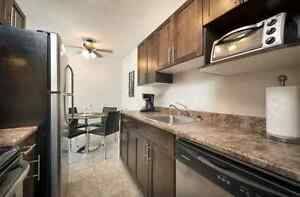 Subletting my 1 bedroom apartment July 1