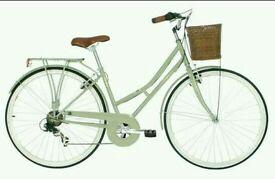 Ladies kingston bicycle