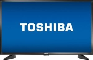 "Toshiba 32"" 720p LED TV (32L220U19)"