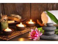 Incredible full body massage, incall service