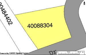 Building Lot for Sale in Porters Lake - 177 Marjorie Drive