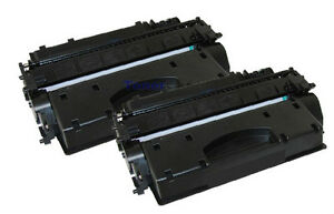 2-Pack-Compatible-CE505X-Toner-For-HP-LaserJet-P2055dn-P2055X-P2055