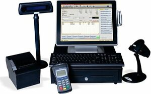 Retail POS at attractive price