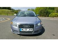 AUDI A4 2.0 TDI DIESEL AUTOMATIC EXTREMELY GOOD CONDITION