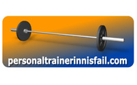 I have 1 opening for personal training in Innisfail